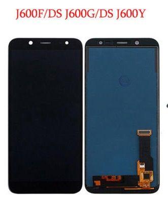 DISPLAY + Touchscreen Samsung Galaxy j6 2018 ( j600 ..) ecran LCD