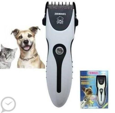 Машинка за постригване на кучета