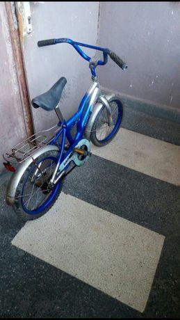 Детско колело, велосипед
