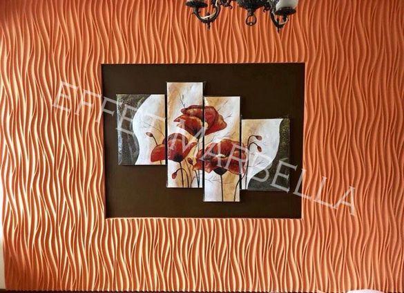 Декоративни облицовки 3D панели за стени 0022 гр. Варна - image 9
