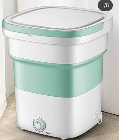 Стиральная машина Компактный мини стиральная машина