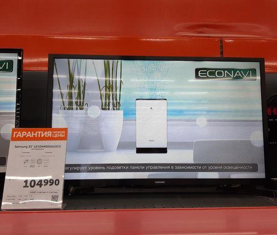 Продам новый телевизор.