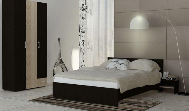 Vand dormitor +saltea (utilizate foarte putin)