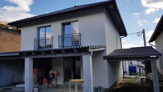 Dezvoltator, vand casa individuala in cartier Bavaria