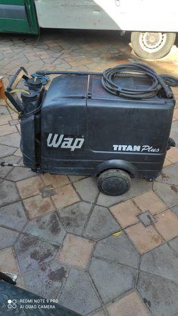 Ap.de spălat de înaltă presiune ptr.spalatorii auto. TITAN   PLUS. WAP