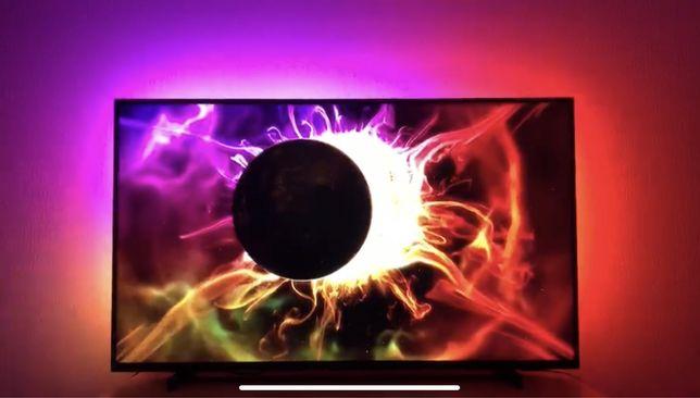 Телевизор 4k Philips