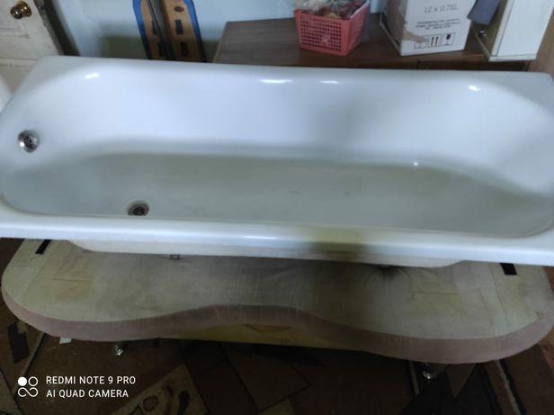 Продаем ванну в хорошем состоянии.