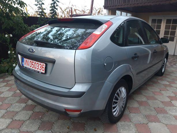Ford Focus 1.6 Hatchback