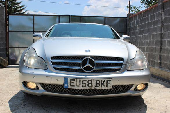 НА ЧАСТИ!!! Mercedes W219 CLS320cdi/ Мерцедес В219 ЦЛС320цди