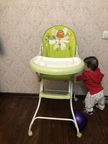 Детский стульчик