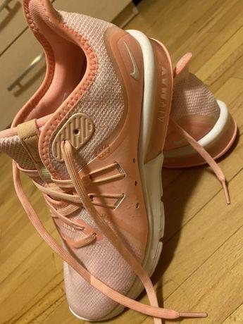Маратонки Nike Airmax 38.5