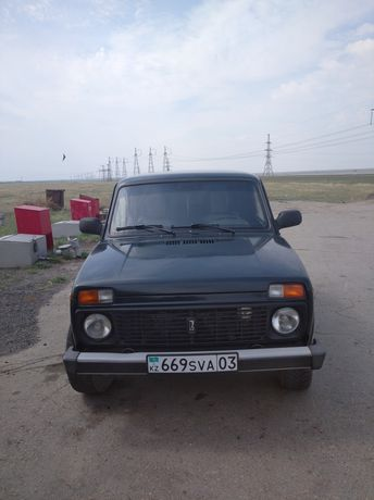 Продается авто  Нива