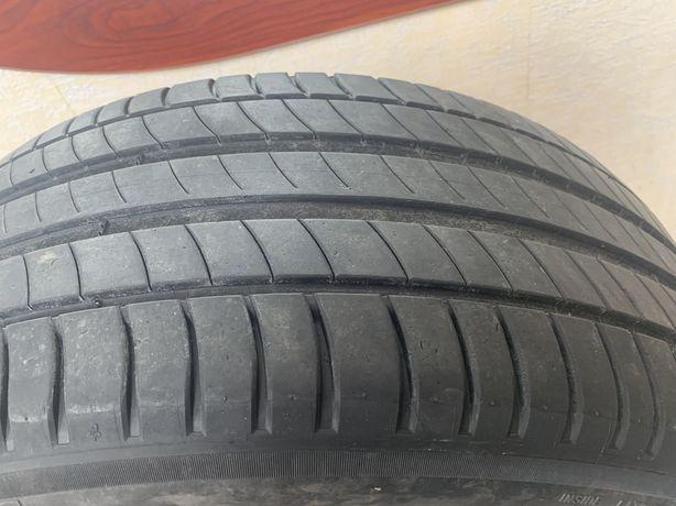 Продам летние шины Michelin (Мишлен)