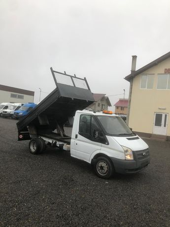 Motor Ford 2.4 tdci euro 5 An 2011