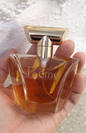 Винтажные ароматы L'Instant Magic Guerlain, Poeme Lancome, распив