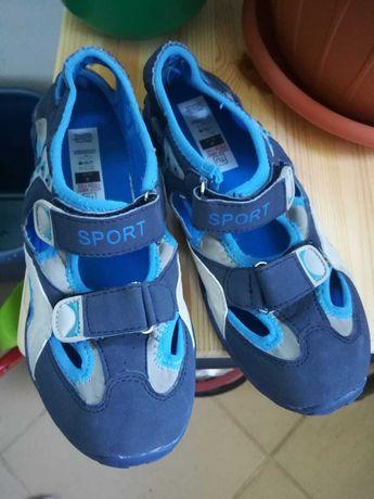 Sandale pentru copii 36-37