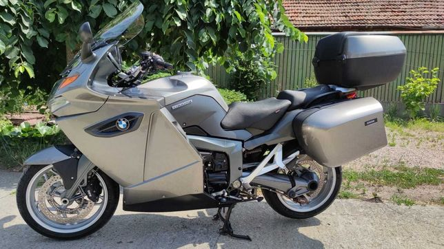 Motocicleta BMW K1300 GT