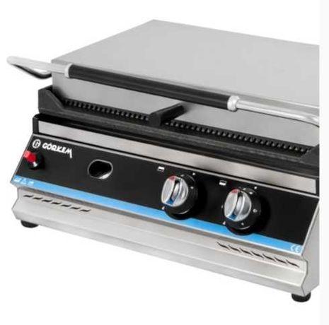 Професионален тостер, газов тостер, защита и сертификат