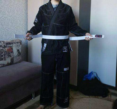 Кимоно для джиу джитсу jiu jitsu  Tatami татами