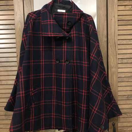 Кейп палто на Marco Pecci (peek & cloppenburg)