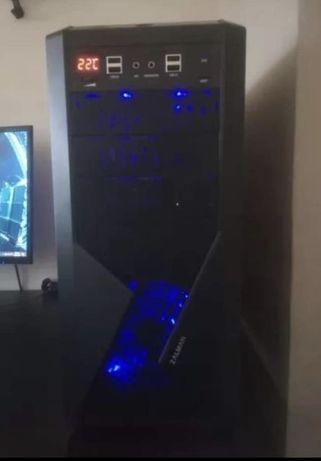 Геймърски компютър СПЕШНО!!!