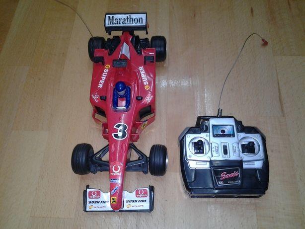 Super Sonic / 25 cm / Formula 1 / masinuta copii