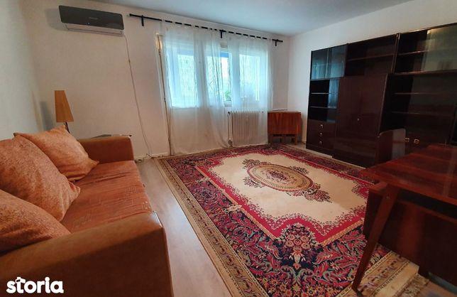 Apartament 2 camere, renovat, aer conditionat