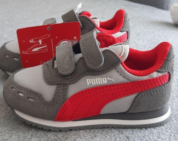Чисто нови маратонки Puma размер 21