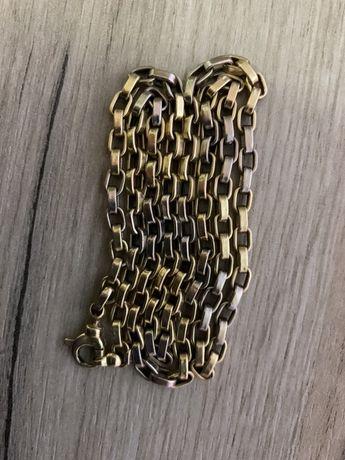 Lanț aur 14 k 19gr 180 lei Gramul