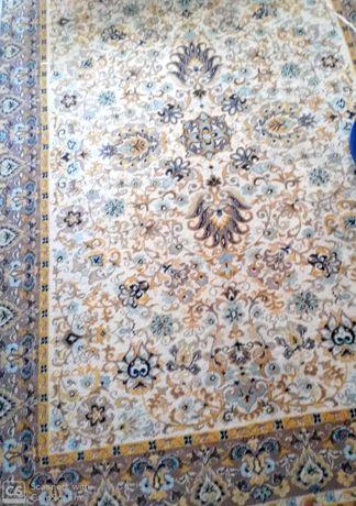 Ковер шерстяной производство алматинской ковровой фабрики
