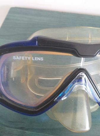 Set ochelari scufundari adulti si inot copii
