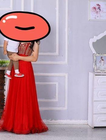 Вечерняя платье СРОЧНО продаю