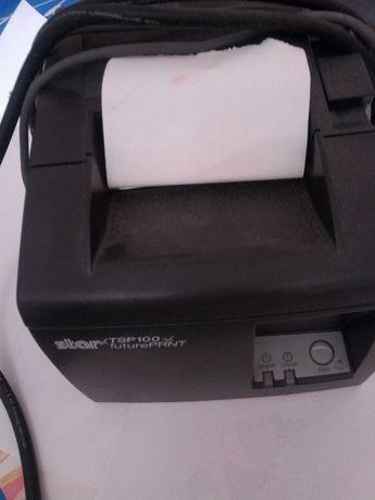 Imprimanta STAR TSP100