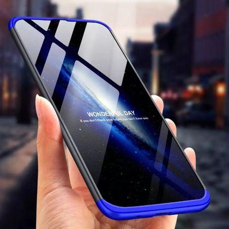 360 градуса твърд кейс калъф мат Samsung Galaxy A30s A50 A70 A40 A10
