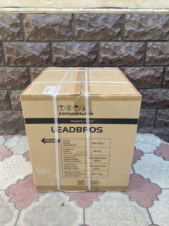 Мини Холодильник Leadbros+доставка