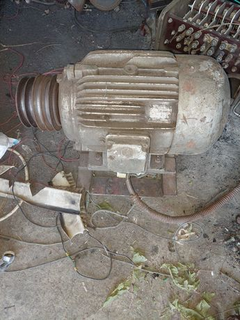 Motor electri 7,5x1435rot min