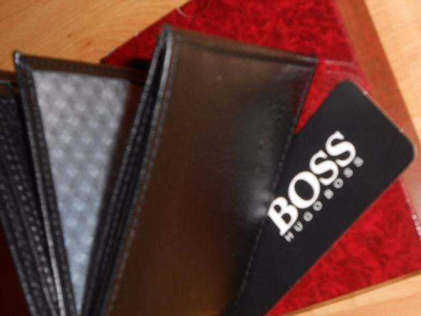 Portofele Hugo Boss calitate superioara/new model