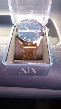Часовник Armani exchange