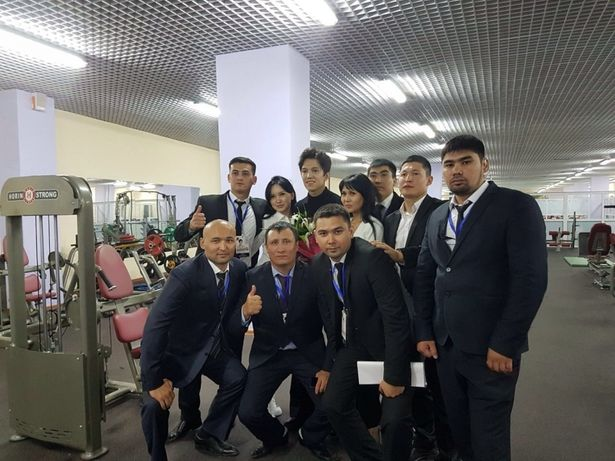 Охранное агентство AДАЙ Security
