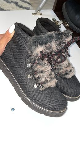 весенняя обувь на девочку