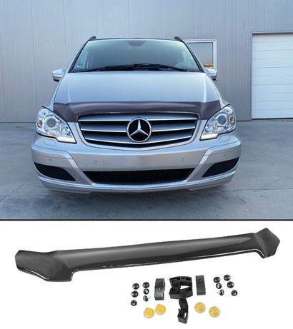 Спойлер за преден капак /Дефлектор за Mercedes Vito /от 2003 до 2014