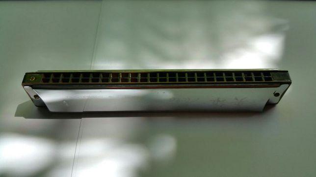 Vand muzicuta armonica vintage Harmonica Hero