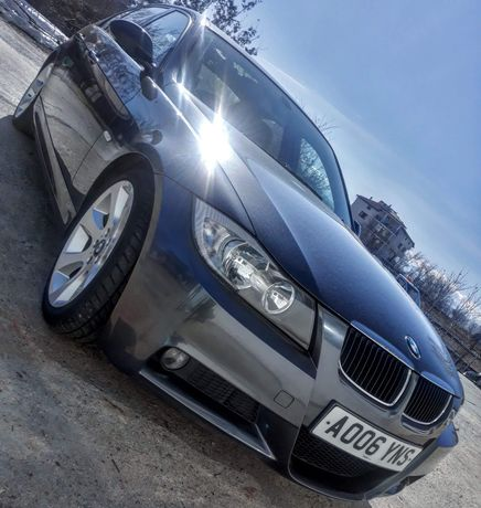 На части BMW 320si e90 limited edition бмв е90 320си