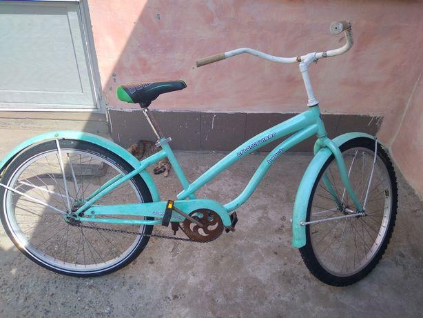 Bicicleta clasica unicat