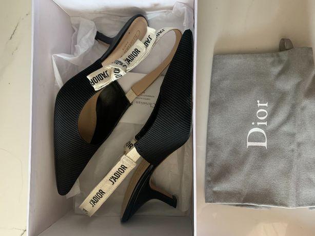 Продам туфли от Dior 25000