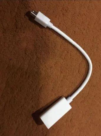 Adaptor de la Mini DisplayPort la HDMI