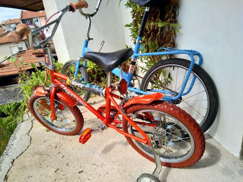 Велосипед(колело)БМХ и БАЛКАН гр. Пазарджик - image 1