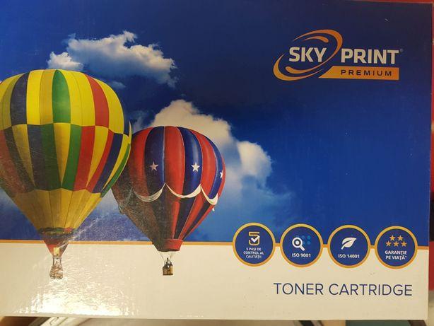 Cartus toner Sky Print compatibil cu Xerox 3435(106R01415), Negru