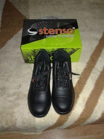 Чисто нови обувки.Марка stenso.