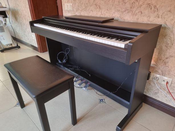 Пианино Yamaha Arius YDP 143